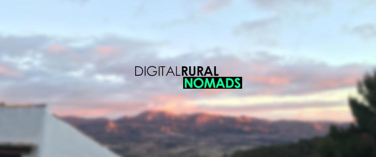 Digital Rural Nomads